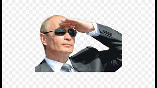 МЕСЯЧНЫЕ ГЛАВЫ ГОРОДА. Конец эпохи Путина. Да здравствует эпоха Путина.