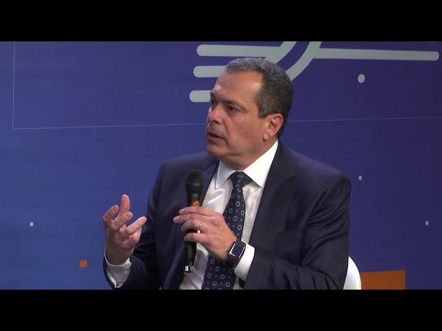 SET Estúdio: Entrevista com Roberto Franco - 28/08/2019