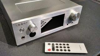 z Review - OPPO HA-1 (Huge Dac Amp Combo of Destiny)