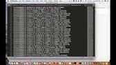 BitMEX] Websocketからリアルタイムorderbook構築 - YouTube