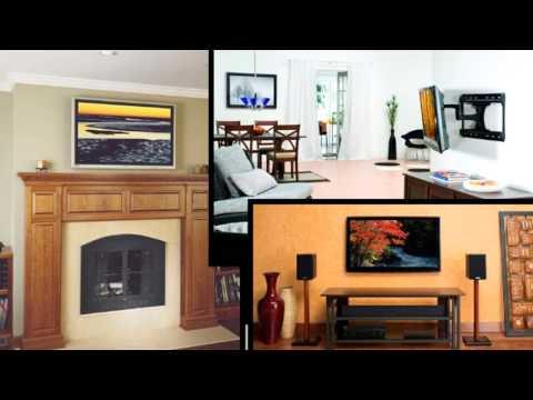 TV Mounting in Madison, Middleton, Waunakee, Verona, WI