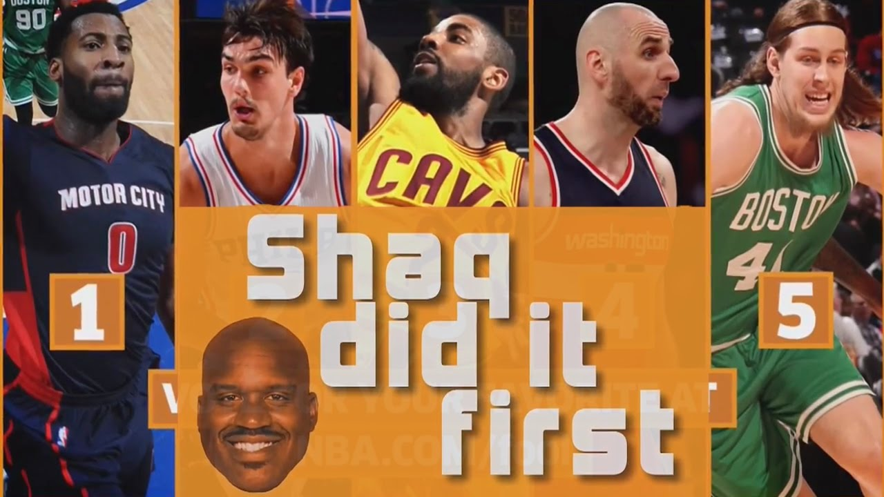 shaqtin a fool shaq did it first edition youtube. Black Bedroom Furniture Sets. Home Design Ideas