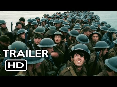 Dunkirk Official Teaser Trailer #1 (2017)...