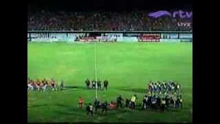 Video Gol Pertandingan Bali United  vs Arema U21