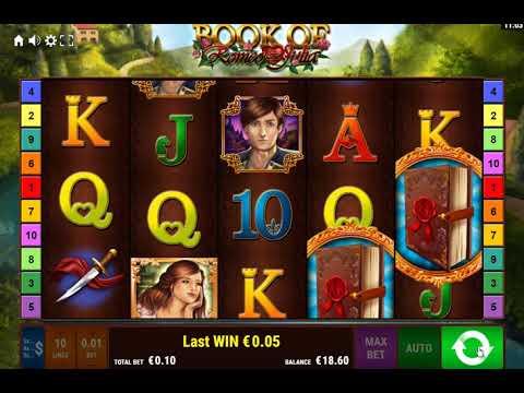 Видео Игровой автомат book of ra онлайн бесплатно