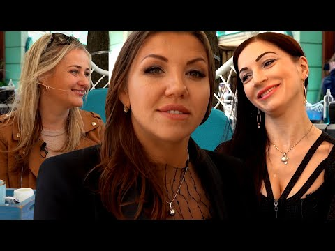 Expectations of Ukrainian ladies. Interview with the psychologist. Reading your comments from YouTube · Duration:  20 minutes 36 seconds