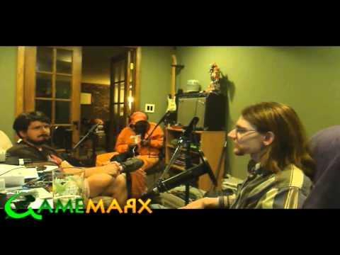 GameMarx EP108 -