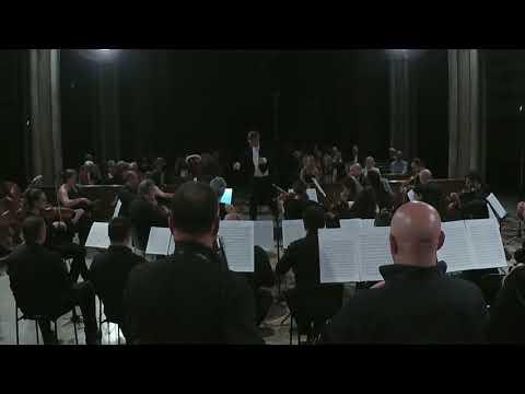 "L. van Beethoven: Symphony No 3 in Eb Major Op. 55 ""EROICA"" - first movement -"
