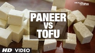 Paneer vs tofu - which is better protein option? checkout what fitness expert guru mann has to say on this. -------------------------------------------------...