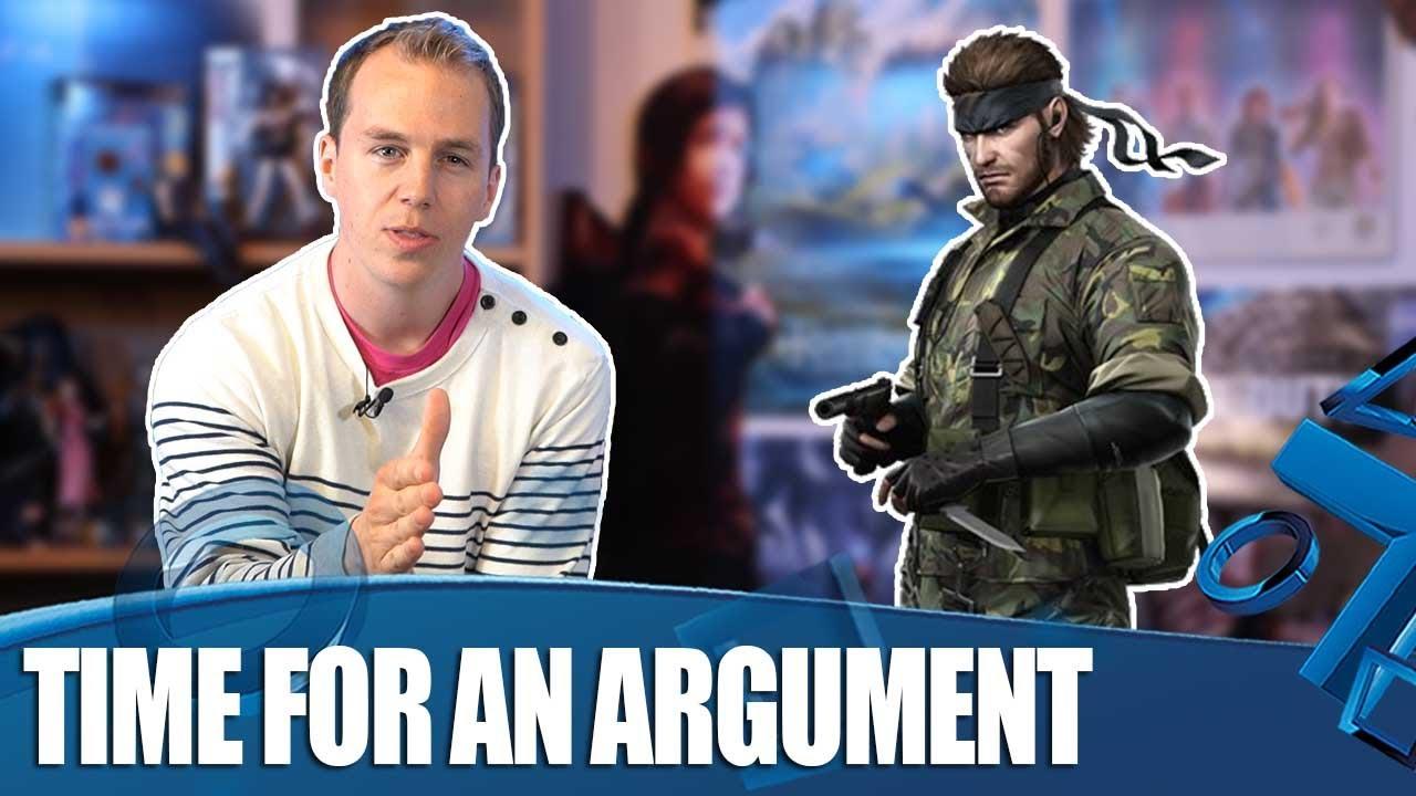 Jeder Spieler hat diese Argumente irgendwann gehabt + video