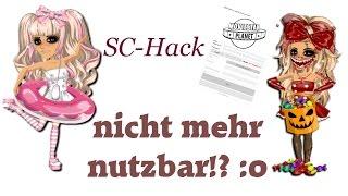 SC HACK funktioniert NICHT mehr!? :o || Christell111 ♥