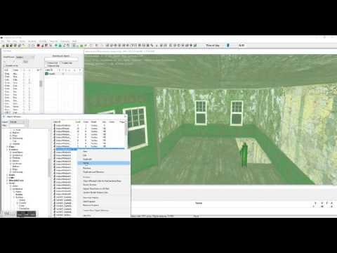 3D house part 1