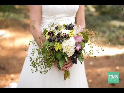 Wedding and Special Event Flowers by Wed 101, North Atlanta