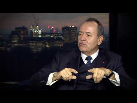Interview with CEO Werner Peyer – London December 9th 2016