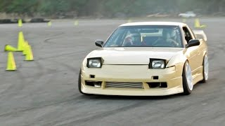 Drift Event 14: The Track's Future is Looking Bright!