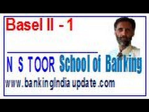 Basel II - 1