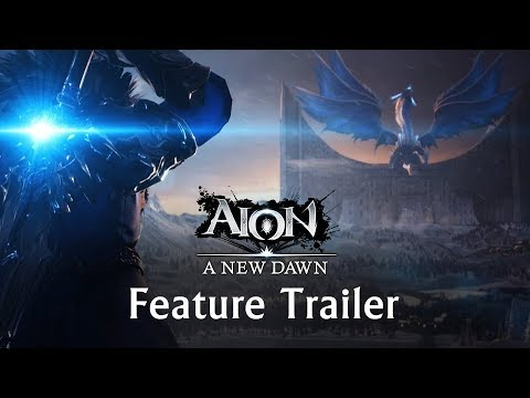 AION 60   Feature Trailer