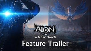 AION 6.0 -  Feature Trailer
