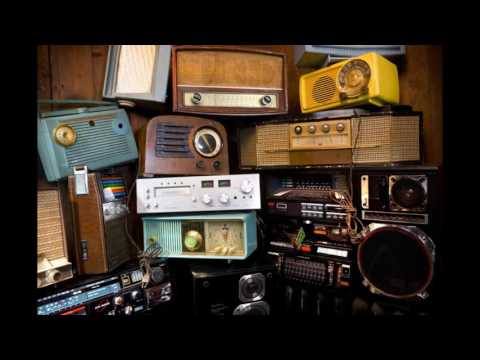 Old Radio collection, Lithuania