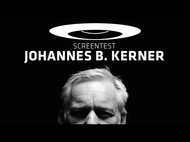 Schulz & Böhmermann | Screentest: Johannes B. Kerner