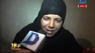 العاشرة مساء| مقتل أكثر من 11  فى حادث مأساوى مقطورة تدهس ميكروباص وسيارة أجرة
