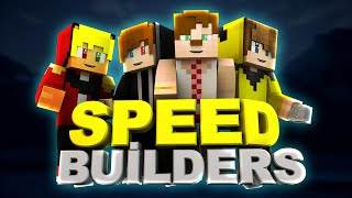 Oyun Fena Fake Attı  -5- Minecraft: Speed Builders