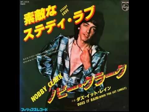 Nobby Clark 「Steady Love」