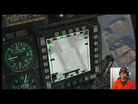[Full Stream] DCS: World - Nevada Test Range Training