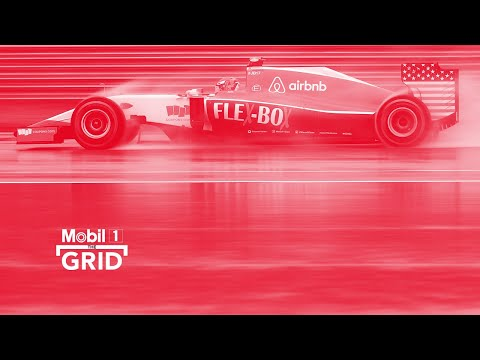 US Grand Prix – Alexander Rossi Takes On COTA | Mobil 1 The Grid ...