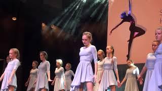 00009 Starptautiskajā horeogrāfijas konkursā-festivālā