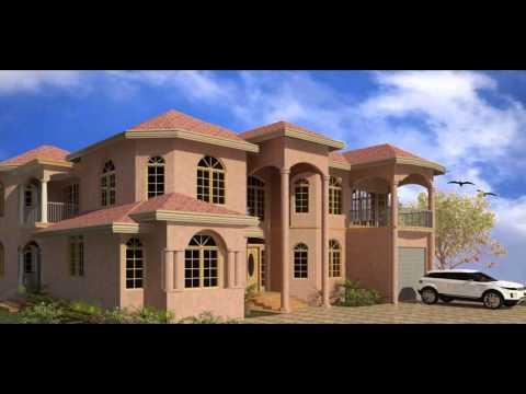 Kingston Jamaica Necca Constructions Msc Bsc Beng