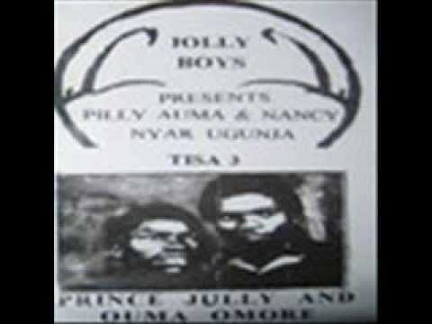 Joice Akoth - Omore Kings