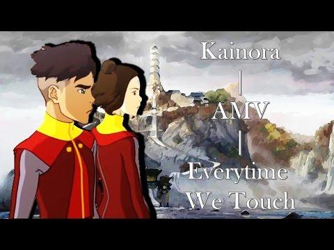LOK AMV  ~ Kai&Jinora (Kainora) - Everytime We Touch