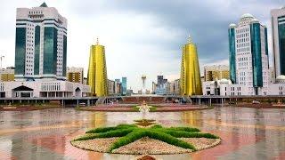 Астану предложили переименовать в Нурсултан или Назарбаев(, 2016-11-23T11:51:09.000Z)