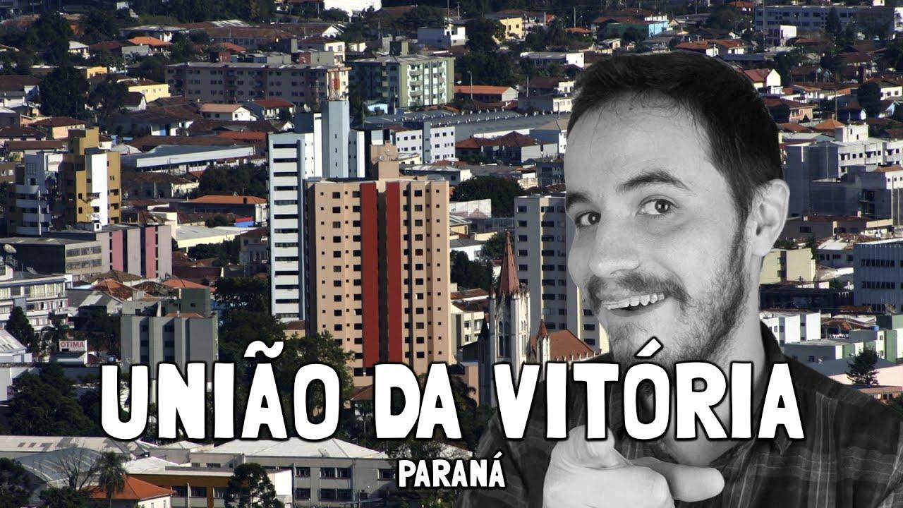 54486d0c3 Coisas de União da Vitória PR - YouTube