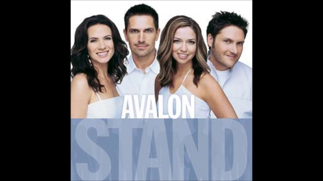 Avalon Everything To Me