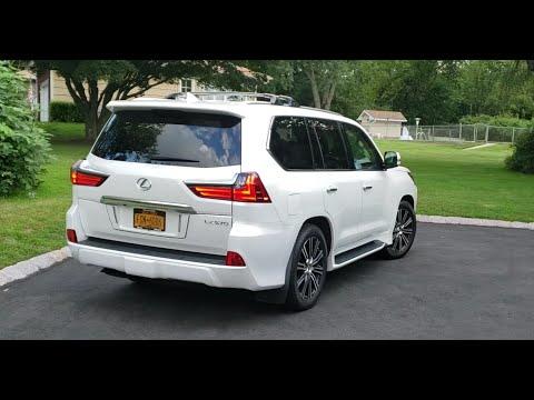 Хорошая машина LX570 первая мойка заправка трасса Лексус дилер шоурум Автозаводка расход ЛХ570 #ЛХ