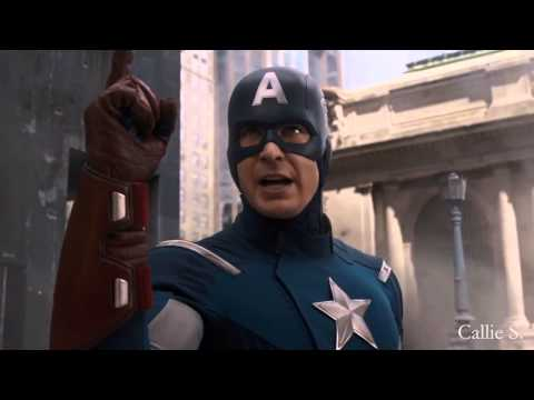 The Avengers - Some Nights