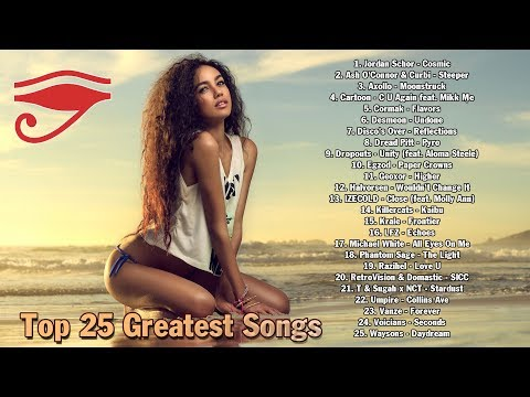 25 Most Famous European Songs - Echoes - Top 25 Greatest Songs of All Time