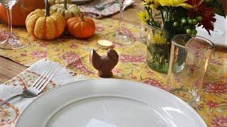 Thanksgiving Chocolate Turkeys