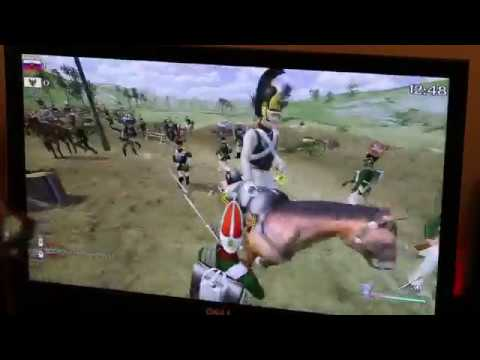 Mount & Blade: Napoleonic Wars - Matt Easton plays