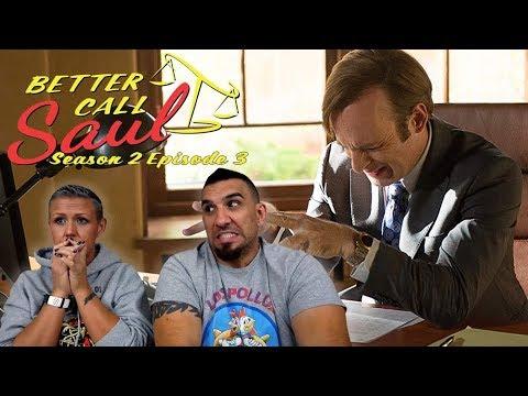 Better Call Saul Season 2 Episode 3 'Amarillo' REACTION!!