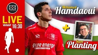 BENFICA MOET WINNEN EN MO HAMDAOUI VAN FC TWENTE TE GAST! | FC AFKICKEN SO4E74
