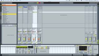How to use Dummy Clips in Ableton & a Free template | Ableton Tutorial | Ableton Live Tutorials