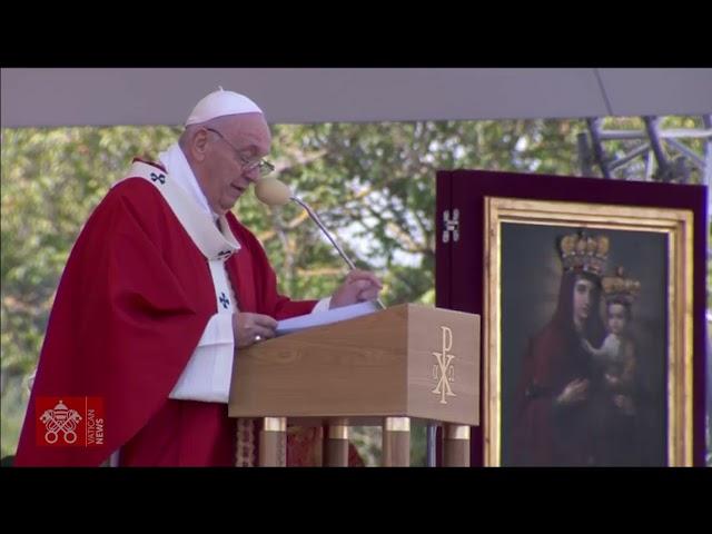 ĐTC Phanxicô Slovakia (14/9): Cử hành Phụng vụ Thánh Thể lễ Suy tôn Thánh giá theo nghi lễ Byzantine