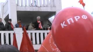 Первомайская демонстрация. г.Мурманск(, 2012-05-02T20:04:57.000Z)