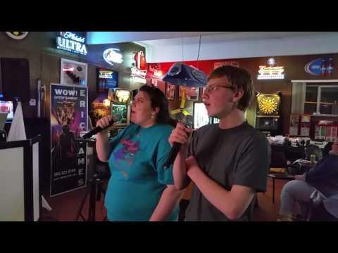 Kimball (SD) 2017 After prom karaoke