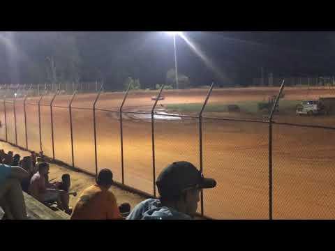 Young Guns 6/2/18 Harris Speedway