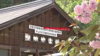 Repeat youtube video 「中山観光わらび園」(2013.05.19)