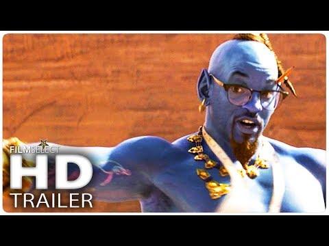 ALADDIN Trailer 3 (2019),* download